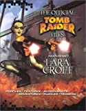The Official Tomb Raider Files, S. Hamilton and Andrews McMeel Publishing Staff, 1842224484