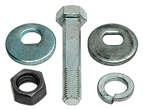 ACDelco 45K18014 Professional Camber Adjuster Bolt Kit with Hardware ()