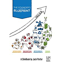 Founder's Blueprint: The Proven Secrets of Building a Successful Startup