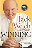 Winning, Jack Welch and Suzy Welch, 0060759380