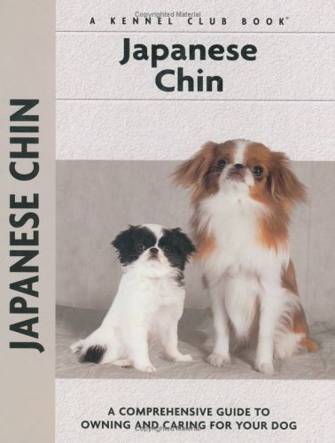 Japanese Chin (Comprehensive Owner's Guide)