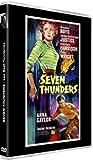 Seven thunders (Les septs tonnerres de Marseille)