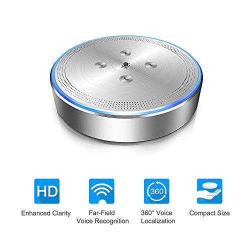 Conference Call Speaker Speakerphone Recognition product image