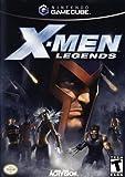 X-Men Legends - Gamecube