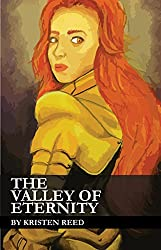 The Valley of Eternity (The Alazne Series Book 3)