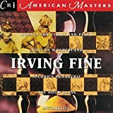 Music Of Irving Fine (The Hour Glass) (McCords Menagerie)