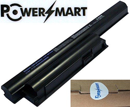 PSE PowerSmart 11.1V 4400mAh 49Wh VGP-BPS26, VGP-BPS26A B...