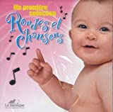 Rondes Et Chansons [Audio CD] Ma Premiere Collection by Unknown (0100-01-01)