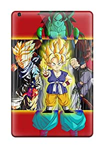 Juliam Beisel's Shop Best 3131935J15705179 Anti-scratch Case Cover Protective Dragon Ball Gt Case For Ipad Mini 2