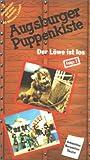 Augsburger Puppenkiste - Der Löwe ist los 2 [VHS]