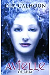 Avielle of Rhia Hardcover