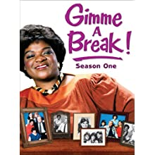 Gimme a Break - Season One (1981)