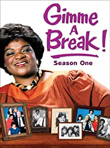 Gimme a Break - Season One