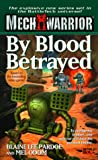 By Blood Betrayed, Mel Odom and B. L. Pardoe, 0451457668