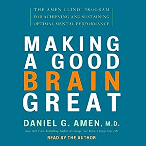 Making a Good Brain Great Hörbuch