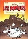Les zorilles, tome 2 : Gare aux zorilles par De Thuin