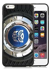 IMG_0115 Black Silicone TPU Iphone 6 Plus 5.5 Inch Phone Cover Case