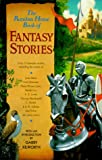 The Random House Book of Fantasy Stories, Michael Ashley, 0679885285