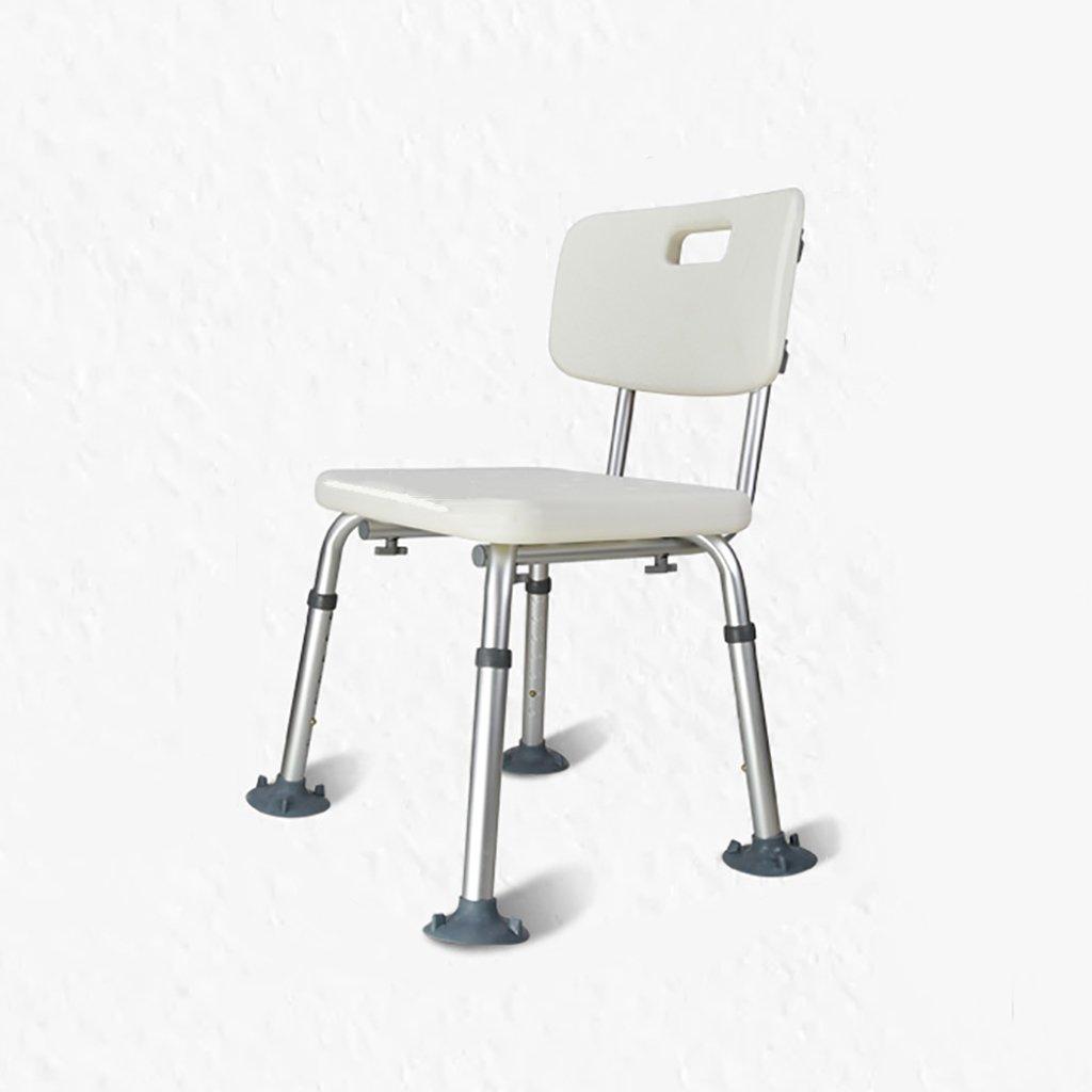 100 %品質保証 バスルームのスツール背もたれノンスリップ高齢者のバススツールシャワーチェア妊婦のバスルームの椅子大人の靴のベンチパーティーベンチ 2 (色 : 2) (色 : 2 B07DLS7F65, 小須戸町:5f60105e --- fbrasil.com