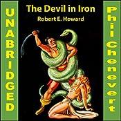 Conan: The Devil in Iron | Robert Howard