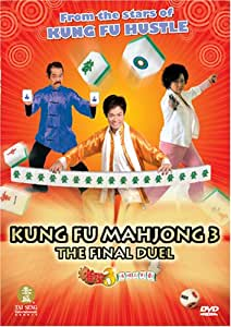 Kung Fu Mahjong, Vol. 3: Final Duel