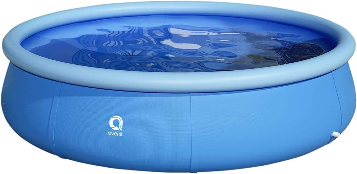 Avenli Family Be super welcome Inflatable Swimming Pool Adu Center Save money Kids for Swim