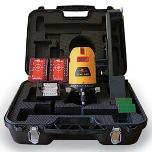 Pacific Laser Systems PLS-60560 Multi Line Laser Tool