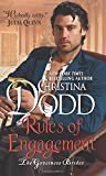 Rules of Engagement (Governess Brides, Book 2)