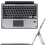 Keyboard For Surface Pro 3,ZAMO Wireless Bluetooth Keyboard For Surface Pro 3/Pro 4