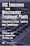 VOC Emissions from Wastewater Treatment Plants: Characterization, Control, and Compliance: Analysis and Control