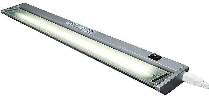Livarno Lux® 171234716 – Lámpara de fregadero incluye bombilla 13 W