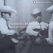 Classic Bluegrass From Smithsonian Folkways
