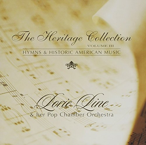 (The Heritage Collection, Vol. 3)