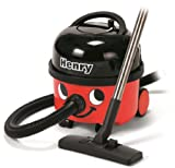 Henry with Autosave, Powerful 1.6 HP Vacuum - HVR 200A - Corded