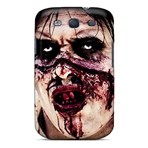 New Arrival Cover Case With Nice Design For Galaxy S3- Zombie Argentino