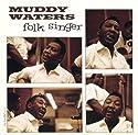 Waters, Muddy - Folk Singer (HDAD) [DVD-Audio]