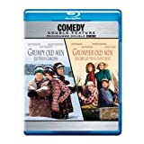 Comedy Double Feature (Grumpy Old Men / Grumpier Old Men) // Programme double comédie