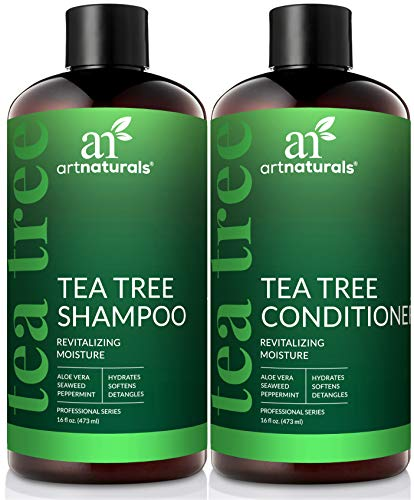 ArtNaturals Tea Tree Shampoo