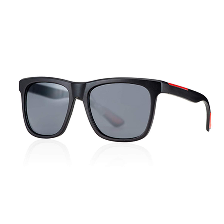 Anhon Classic Sunglasses Men Women Driving Square Frame Sun Glasses Male Goggle Uv400 Glasses