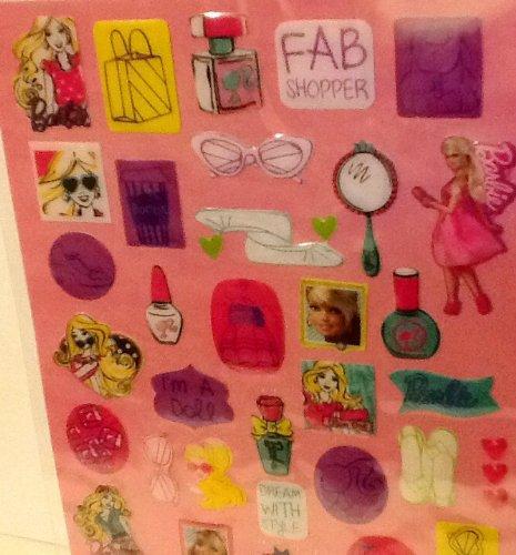 Amazon.com: Todas Las Cosas Barbie: Barbie revistas, cinta ...