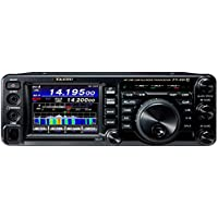 Yaesu Original FT-991A HF/50/140/430 MHz All Mode Field Gear Transceiver - 100 Watts (50 Watts on 140/430MHz) - 3 Year Warranty