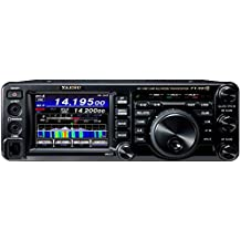 "Yaesu Original FT-991A HF/50/140/430 MHz All Mode ""Field Gear"" Transceiver - 100 Watts (50 Watts on 140/430MHz) - 3 Year Warranty"