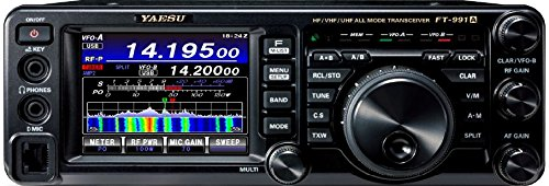 Yaesu Original FT-991A HF/50/140/430 MHz All Mode