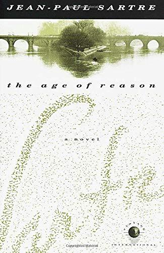 The Age of Reason: A Novel ()