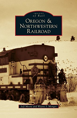 Pacific Northwestern Railroad (Oregon & Northwestern Railroad)