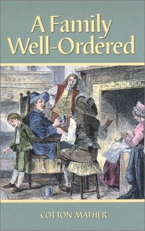 A Family Well-Ordered (Family Titles)