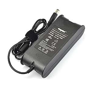 Sunydeal ST-C-090-19500462CT - Cargador adaptador de alimentación, 19.5V 4.62A 7.4*5.0mm