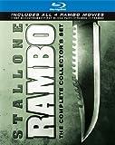 Rambo: Complete Collector's Set (4pc) (Ws Sub) [Blu-ray]