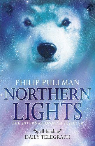 Northern Lights (His Dark Materials) by Pullman. Philip ( 2013 ) - Garden Northern Light