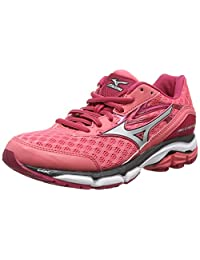 Mizuno Wave Inspire 12 Women's Running Shoes - SS16